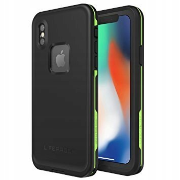 LIFEPROOF FRE etui do iPhone X / Xs