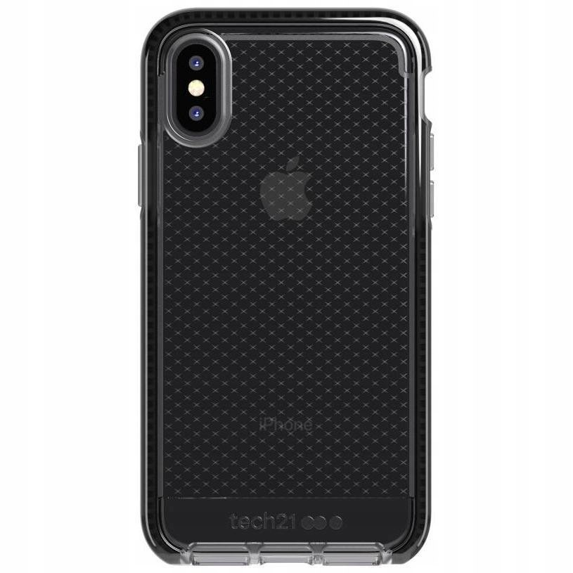 Etui Case TECH21 Evo CHECK iPhone Xs MAX