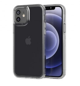 Tech21 iPhone 12 i 12 Pro Etui Clear Evo